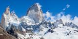 Los Glaciares National Park, One of Patagonia's Premier Traveler Magnets, Argentina