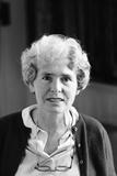 Portrait of Life Photographer Margaret Bourke-White, 1961