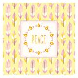 Boho Peace