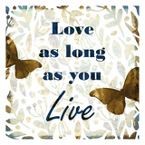 Love as Long