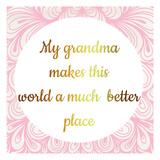 Grandmas World