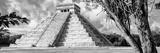 !Viva Mexico! Panoramic Collection - El Castillo Pyramid - Chichen Itza IX