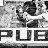 !Viva Mexico! Square Collection - Urban Art