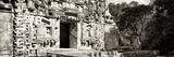 !Viva Mexico! Panoramic Collection - Hochob Mayan Pyramid IV