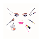 let s makeup ii prints by grace popp at allposters com au