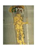 """Exhibition of the Vienna Artists' Association """"Secession"""" , 1902 Giclée-Druck von Gustav Klimt"""