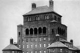 The Fraternity Clubs Building, New York City, 1924 Valokuvavedos tekijänä Unknown,