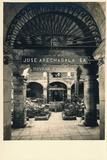 'Jose Arechabala S.A. - Havana Club Rum', c1910 Valokuvavedos tekijänä Unknown,