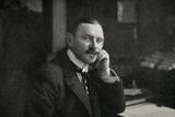 'Sir George Hastings', 1911 Valokuvavedos tekijänä Unknown,