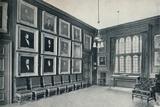 'Election Chamber', 1926 Valokuvavedos tekijänä Unknown,