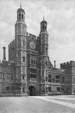'Lupton's Tower', 1926 Valokuvavedos tekijänä Unknown,