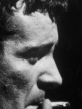 Actor Richard Burton Premium Photographic Print by Paul Schutzer