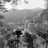 Italia Lámina fotográfica por Alfred Eisenstaedt