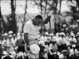 Ben Hogan U.S. National Open Golf Tournament Cherry Hills Country Club Stampa fotografica di Ralph Crane