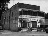 Store Belonging to Murder Defendant Roy Bryant Photographic Print by Ed Clark