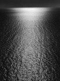 Sunset on the Ocean Impressão fotográfica