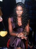 Model Naomi Campbell Reproduction photographique Premium par Dave Allocca