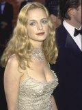 Actors Heather Graham at Academy Awards Lámina fotográfica prémium por Mirek Towski
