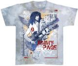 Jimmy Page - Double Your Pleasure Vêtements