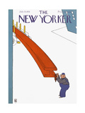 The New Yorker Cover - July 25, 1931 Premium Giclee Print by Gardner Rea