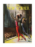 The New Yorker Cover - January 20  1962