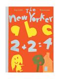 The New Yorker Cover - September 6, 1969 Giclee Print by James Stevenson