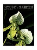 House & Garden Cover - June 1934