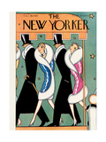 The New Yorker Cover - October 30, 1926 Premium Giclee Print by Stanley W. Reynolds