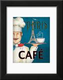 Worlds Best Chef II Art