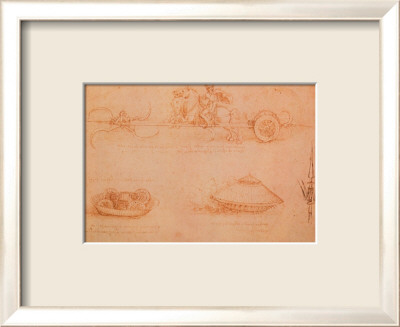 print from iphone inventions da vinci prints by allposters co uk 12808