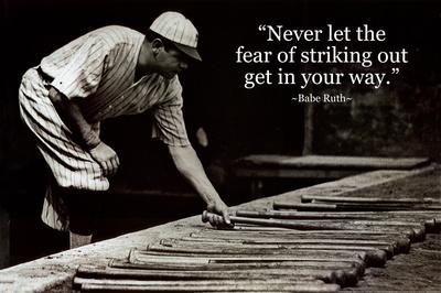 Babe Ruth Quotes Inspiring Baseball Sayings of Babe Ruth Babe Ruth Quotes