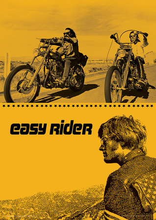Easy Rider Poster - Allposters.co.uk