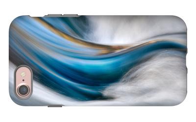 So Gentle Furious Iphone 7 Case By Ursula Abresch