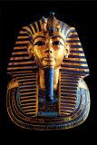 Tutankamen, 18ma dinastia Poster