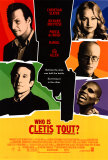 Who is Cletis Tout Posters