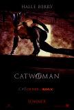 Catwoman (pré-promotion) Affiches