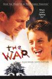 The War Impressão original