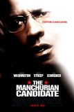 The Manchurian Candidate Posters