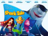 Shark Tale Print