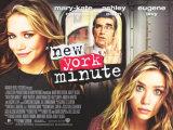 No Pique de Nova York Poster