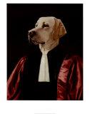 Avocat, L' The Advocate Poster par Thierry Poncelet