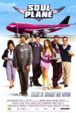 Soul Plane/Soul Plane Unrated Poster