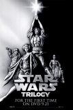 The Star Wars Trilogy Plakat