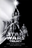 The Star Wars Trilogy Poster