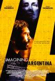 Imagining Argentina Plakat