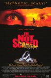 ぼくは怖くない(2003年) ポスター
