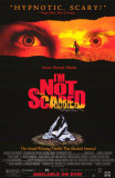 I'm Not Scared Posters