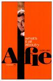 Alfie Posters
