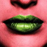 Make Up II Print by Jean Noel L'Harmeroult