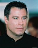 John Travolta Fotografia